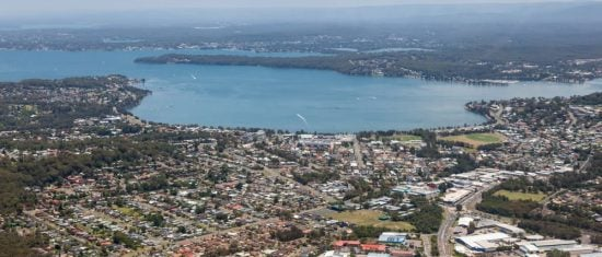 About Lake Macquarie Business Community