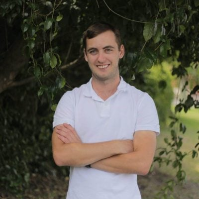 Jack Antcliff - Board of Directors - Lake Macquarie Business Community